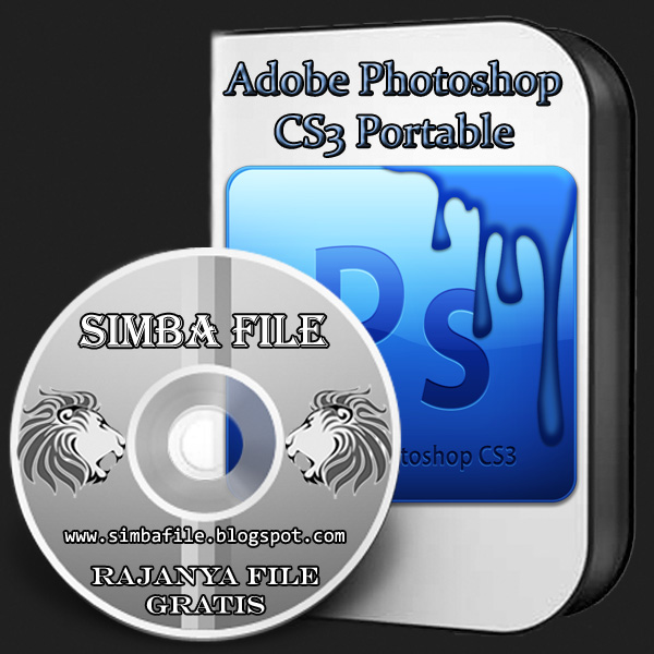 Crack Adobe Photoshop Cs3 Portable