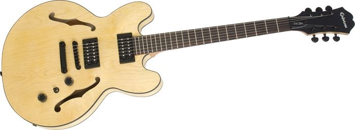 Outstanding Affordable Guitars  U0026 Accessories  Epiphone Dot