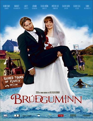 Ver White Night Wedding (Brúðguminn) (2008) Online