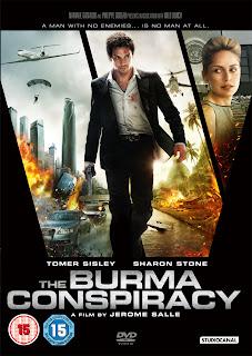 Ver Película The Burma Conspiracy Online Gratis (2011)