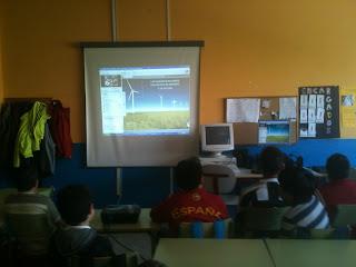 Videoconferencia con Ciencia