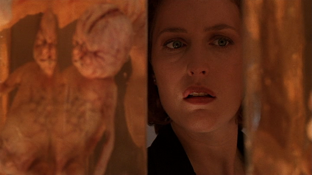 Unwelcome Commentary: The X-Files: Per Manum (8.13)