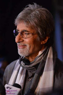 Amitabh shoots with Southern super stars for Kalyan Jewellers' ad