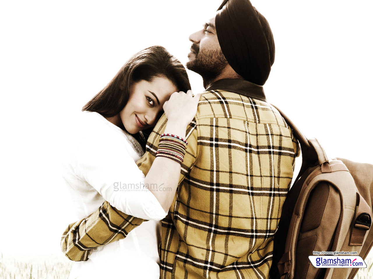 Punjabi Jatt86: Son of Sardar Wallpapers, Latest Son of ...