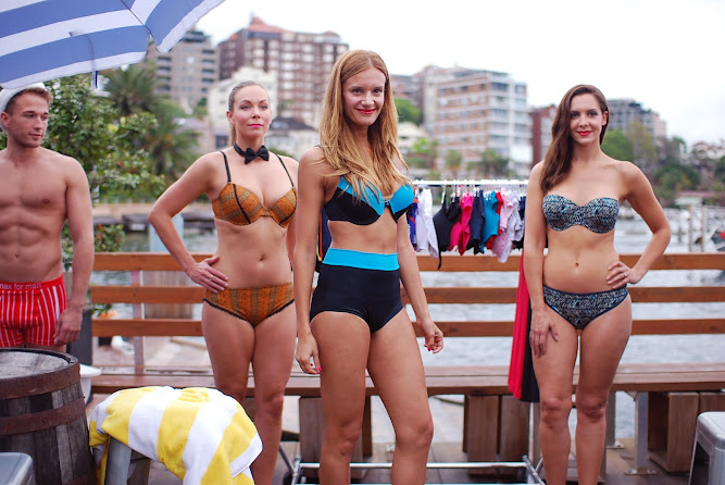 Underwear of Sweden Swimmable Underwear 2012 2013