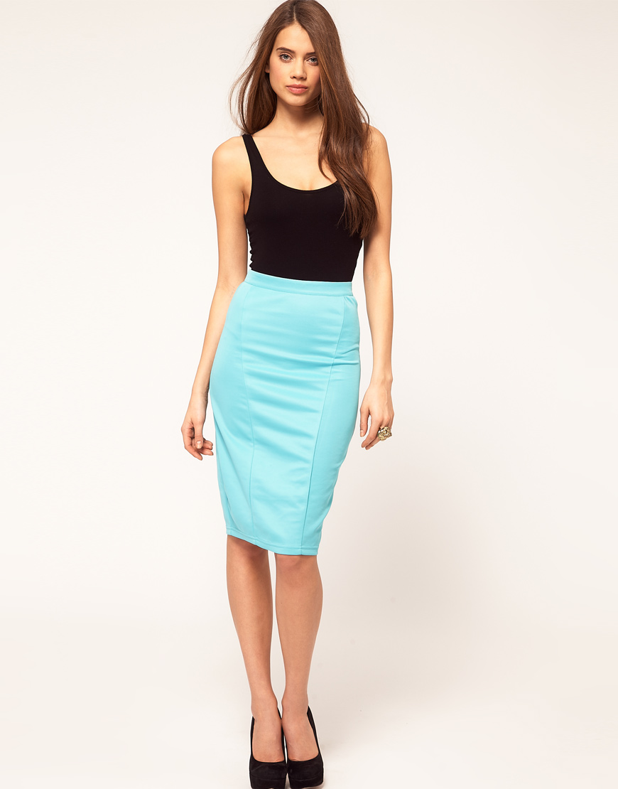 Women Beauty Tips: 10+ Cool Pencil Skirt Outfits to Make You Stand Out