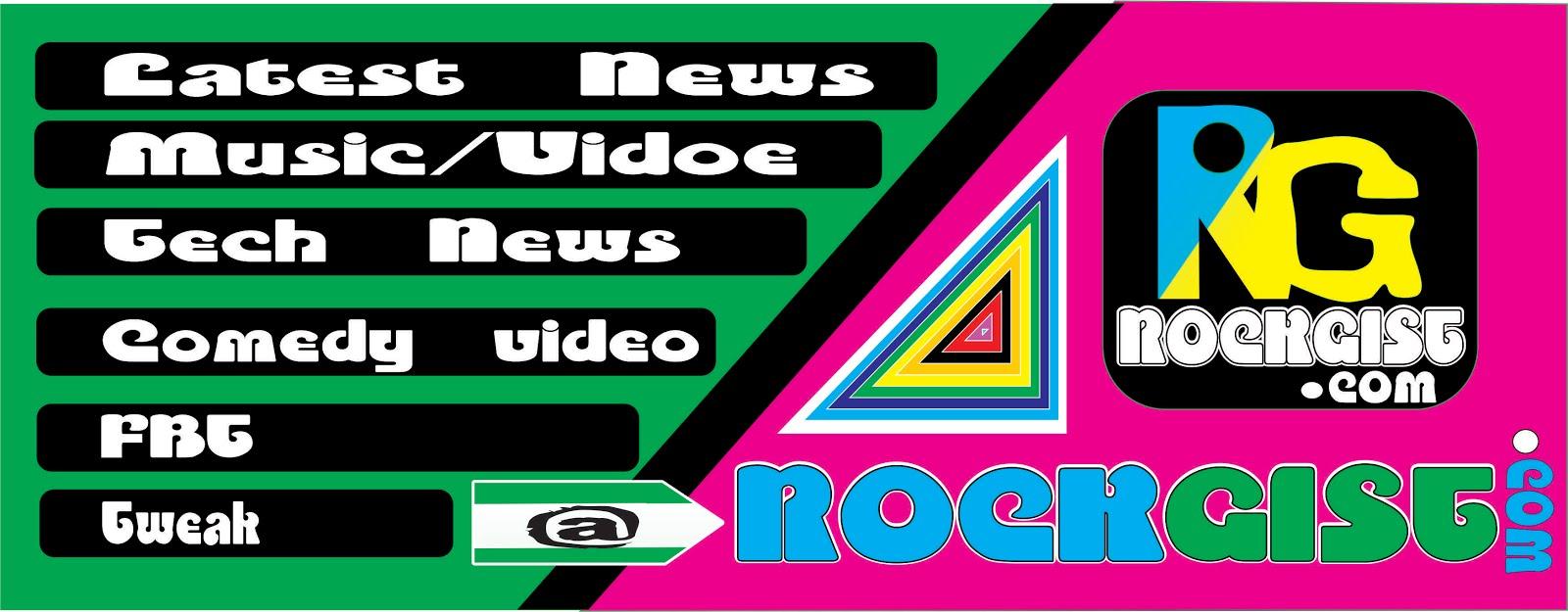 Rockgist.com