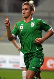 Kevin Doyle.