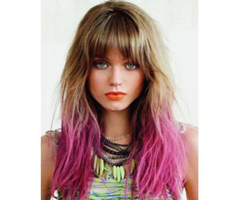 tendencias para el pelo