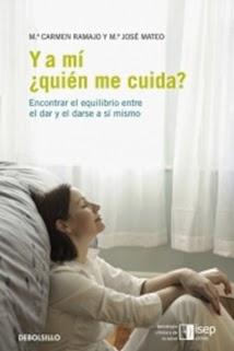 Y A MÍ ¿QUIÉN ME CUIDA?: ENCONTRAR EL EQUILIBRIO ENTRE EL DAR Y DARSE A SÍ MISMO.
