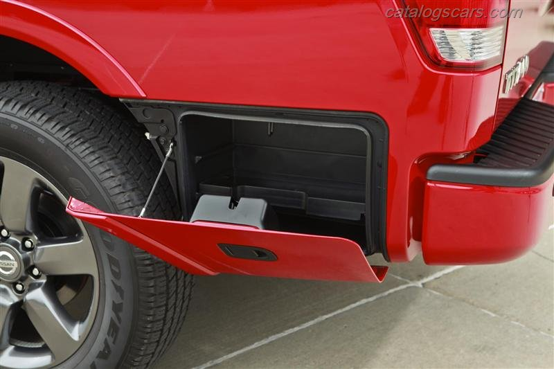 صور سيارة نيسان تيتان 2014 - اجمل خلفيات صور عربية نيسان تيتان 2014 - Nissan Titan Photos Nissan-Titan_2012_800x600_wallpaper_10.jpg