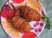 מניפות תפוחי אדמה