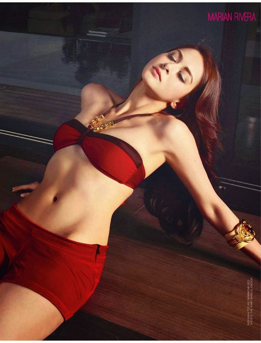 Marian rivera hot
