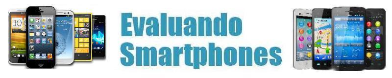 Evaluando Smartphones - Nokia, Samsung, Motorola, Apple, HTC, RIM, LG, Sony-Ericsson, Sharp, Palm