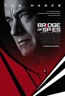 Bridge of Spies Movie Poster 2