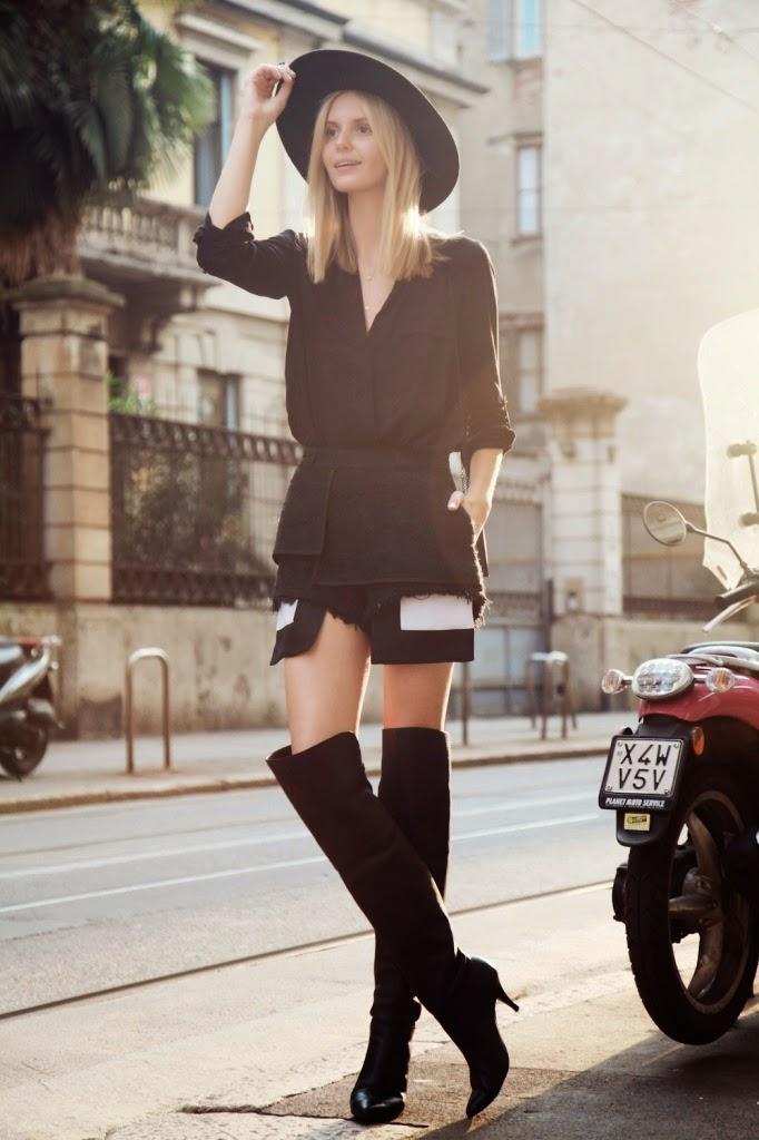 TOP 5 CUTE KNEE BOOT