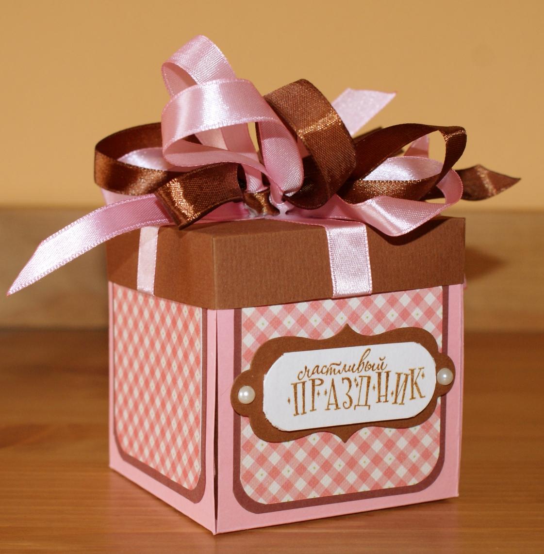 Красивые коробочки для подарков своими руками: идеи, формы, шаблоны 40