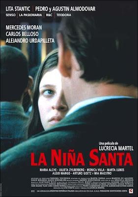 La Niña Santa – DVDRIP LATINO