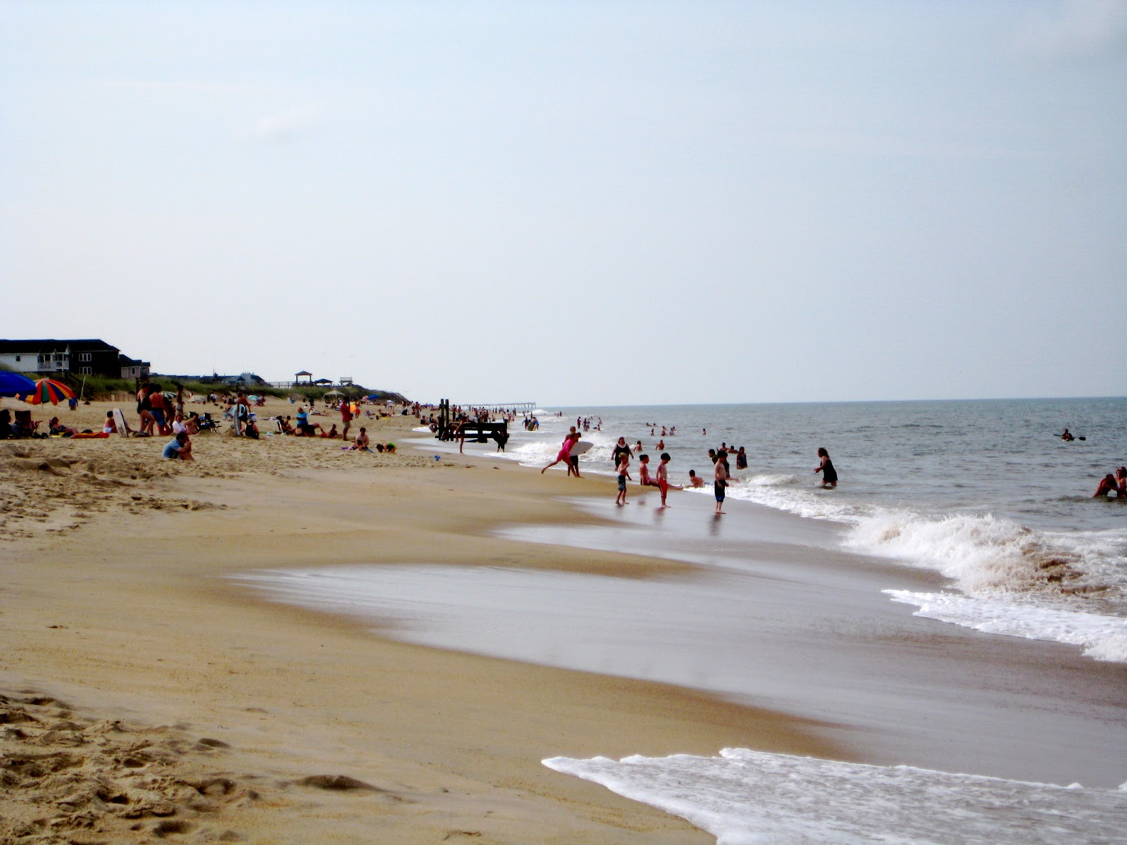 kill devil hills men Authorities said a swimmer died saturday afternoon after being swept away by a  strong current in kill devil hills.