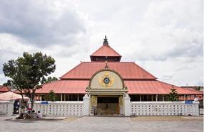 Masjid Agung Keraton Yogyakarta