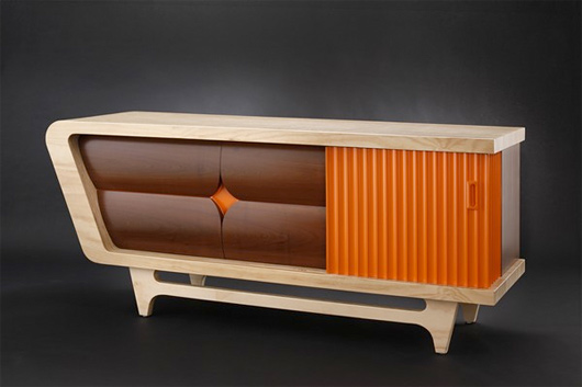 Sustainable Furniture by Jory Brigham