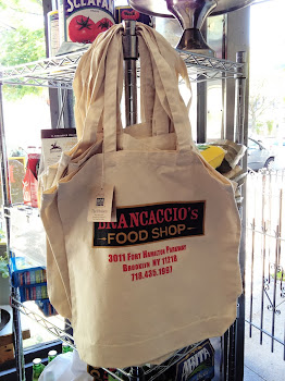 The New Eco Tote $10