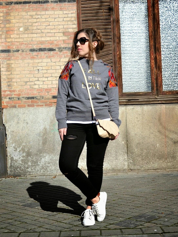 Esencia Trendy Look Style Asesora de Imagen Personal Shopper Juanjo Oliva Zara Vogue Eyewear Outfit