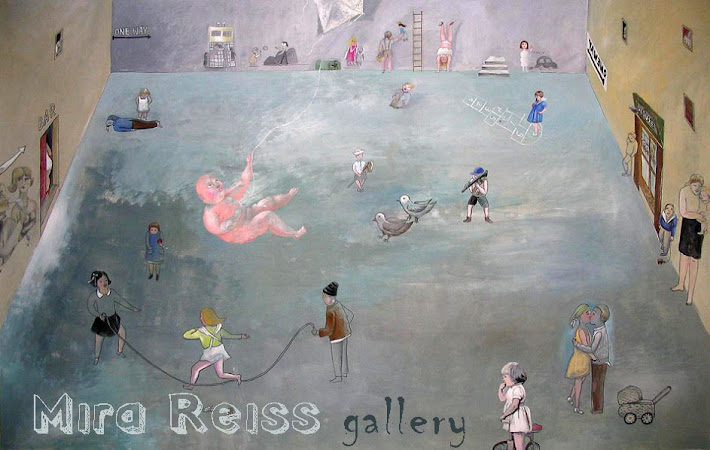 Mira Reiss Gallery