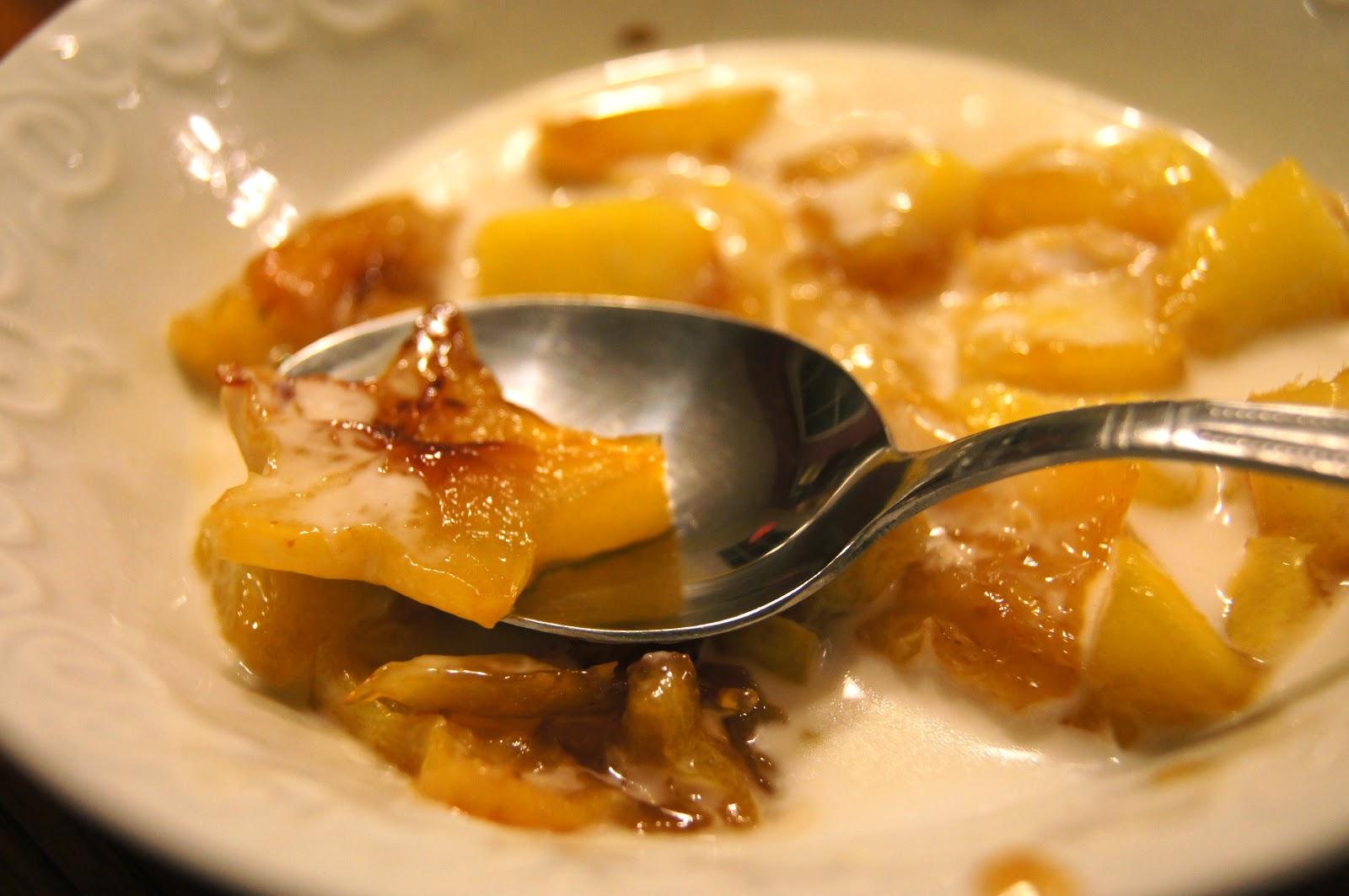 how to cut star fruit fruit dessert