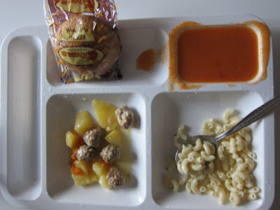 turkey turkish hospital food