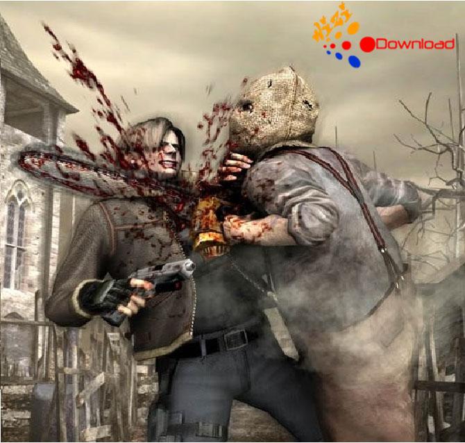 Resident Evil 4 Скачать Игру На Компьютер - фото 10