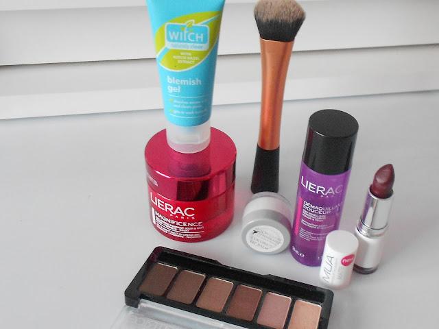 october favourites uk beauty blog