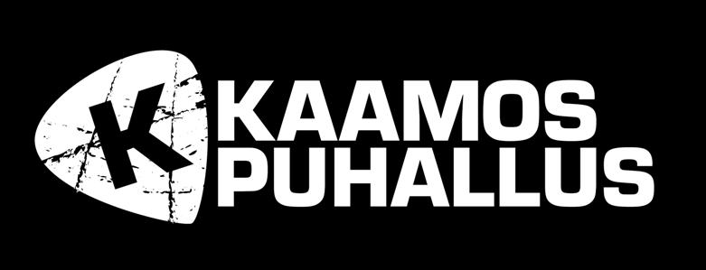 Kaamospuhallus 2014