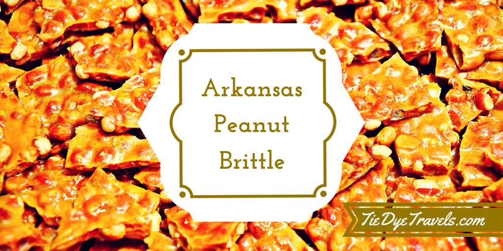 Arkansas Brittle