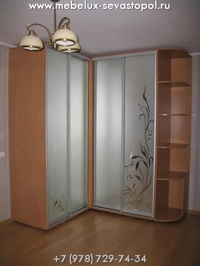 Мебелюкс. мебель севастополь: угловые шкафы севастополь.