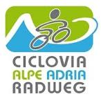Dall'Adriatico alle Alpi lungo la ciclovia Alpe-Adria JUL2017