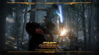 Star Wars: The Old Republic Wallpaper Collection I