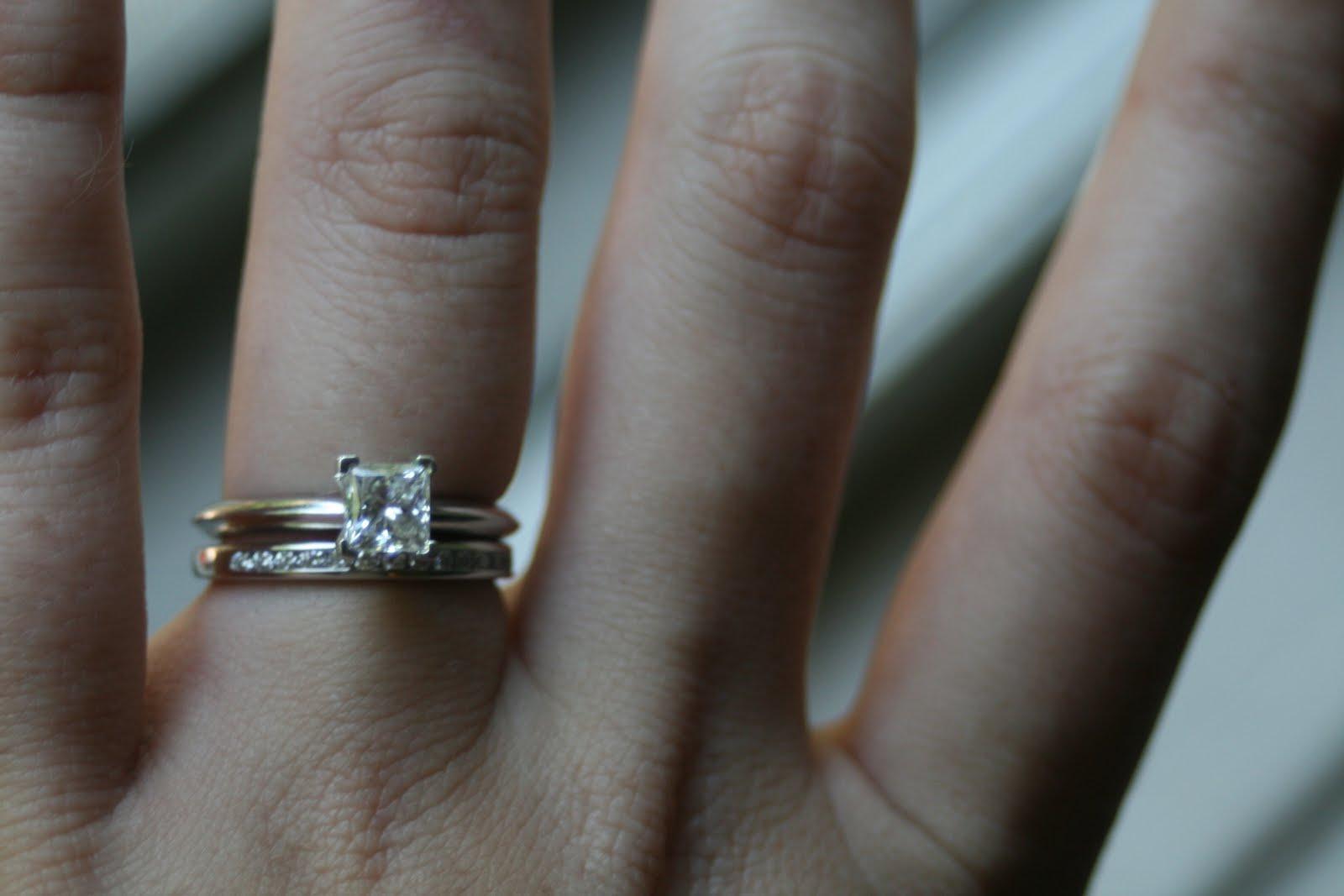ring around the rosie part i weddingbee