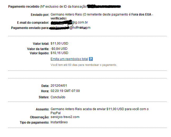 [Scam/Fechou] Trevo2 - ganha até R$0,20 por dia!! Trevo2+prova+de+pagamento+mar%C3%A7o