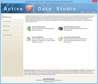 Active Data Studio Portable Crack Keygen Free Download