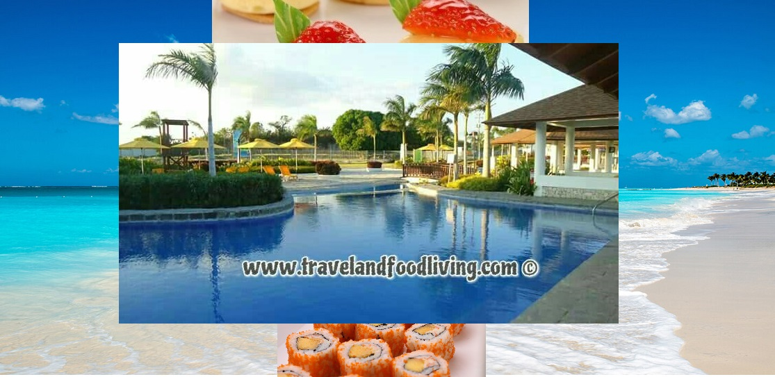 Travel and Food Living