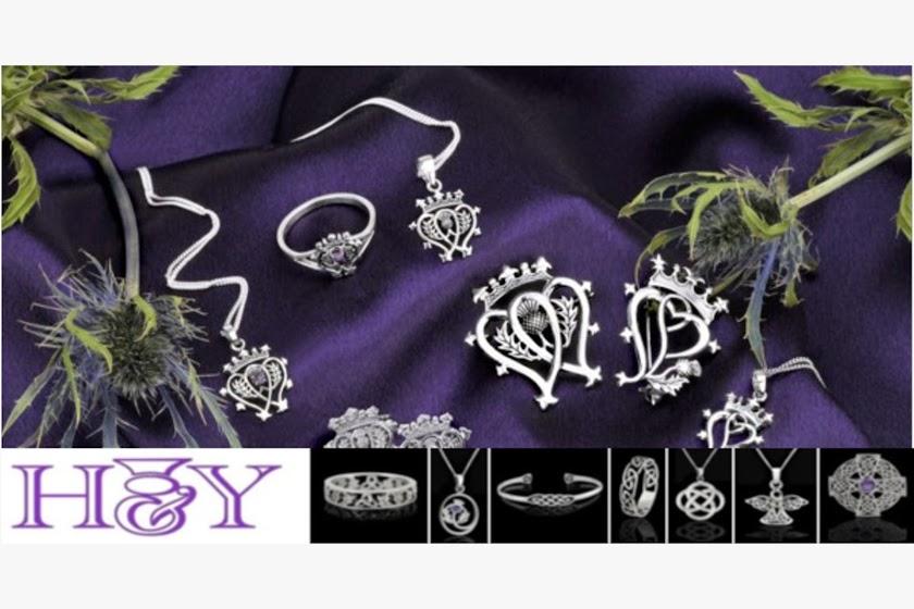 Hamilton & Young Jewellery Designers
