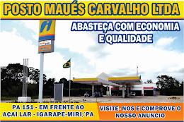 POSTO CARVALHO PA 151
