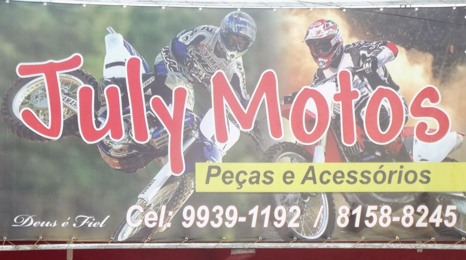 July Motos