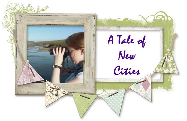 A Tale of New Cities