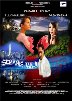 Drama Semanis Janji