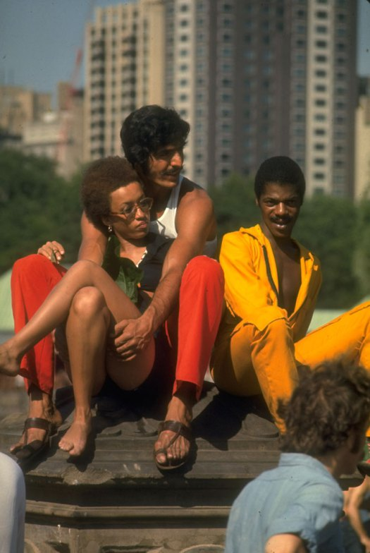 nuncalosabre.Summer of '69. (That New York Look) - Vernon Merritt III
