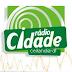 Ouvir a Web Rádio Cidade FM de Ceilândia - Rádio Online