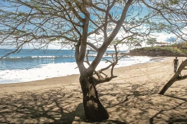 Playa Gigante Rivas Nicaragua