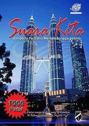 Antologi Puisi - SUARA KITA